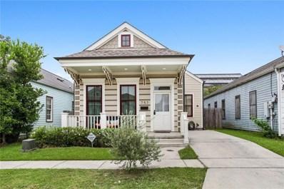 757 St Andrew Street, New Orleans, LA 70130 - #: 2209466