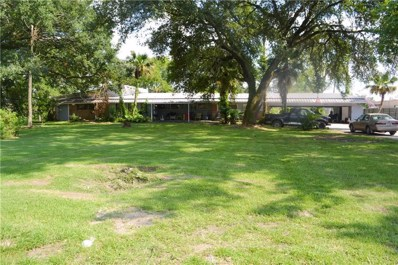 605 E Cornerview Road, Gonzales, LA 70737 - #: 2209879