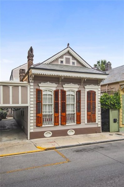 915 Dauphine Street, New Orleans, LA 70116 - #: 2210631