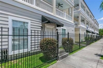 3205 Carondelet Street UNIT 101, New Orleans, LA 70115 - #: 2212384