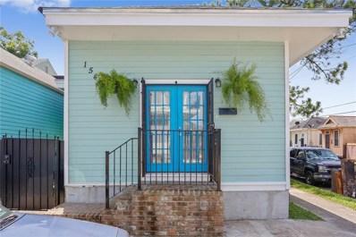 1544 N Roman Street, New Orleans, LA 70116 - #: 2212588