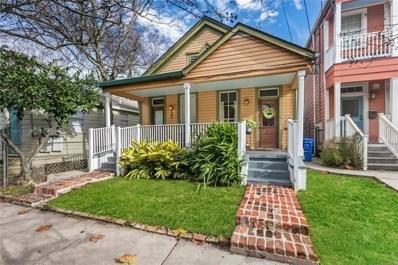 7725 Oak Street UNIT B, New Orleans, LA 70118 - #: 2213268