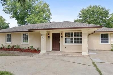 4727 Gawain Drive, New Orleans, LA 70127 - #: 2213352