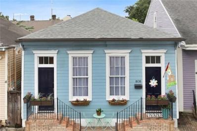 808 Eighth Street, New Orleans, LA 70115 - #: 2213724
