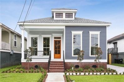 5768 Wickfield Drive, New Orleans, LA 70122 - #: 2214191