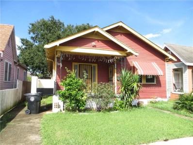3537 Piedmont Drive, New Orleans, LA 70122 - #: 2215357