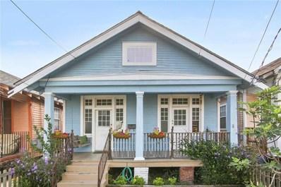 1529 Lesseps Street, New Orleans, LA 70117 - #: 2215477