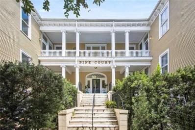 625 Pine Street UNIT 2, New Orleans, LA 70118 - #: 2216629