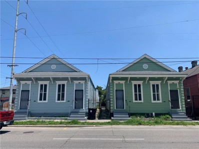 2937 Orleans Avenue, New Orleans, LA 70119 - #: 2217006