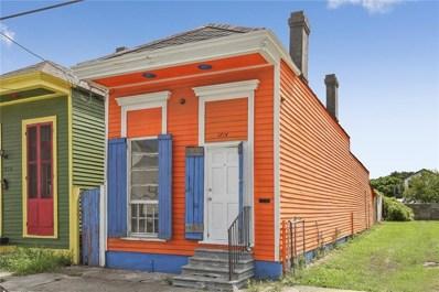 1714 Laharpe Street, New Orleans, LA 70116 - #: 2217401