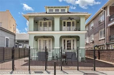 922 Dauphine Street UNIT 922, New Orleans, LA 70116 - #: 2217635