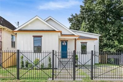2445 Athis Street, New Orleans, LA 70122 - #: 2217979