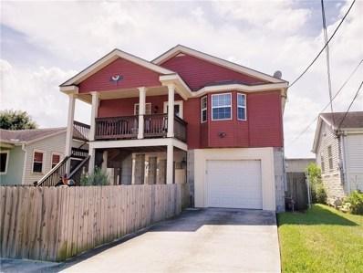 6020 Warrington Drive, New Orleans, LA 70122 - #: 2218484