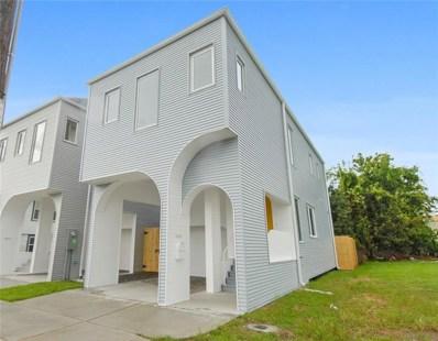 3609 S Saratoga Street, New Orleans, LA 70115 - #: 2218771