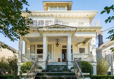 7515 St Charles Avenue, New Orleans, LA 70118 - #: 2219455
