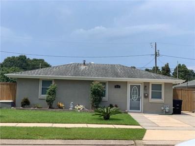 3933 Alabama Avenue, Kenner, LA 70065 - #: 2219489
