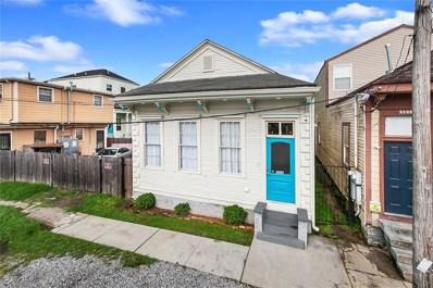2125 Foucher Street, New Orleans, LA 70115 - #: 2220222