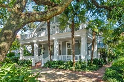 19 Richmond Place, New Orleans, LA 70115 - #: 2220283