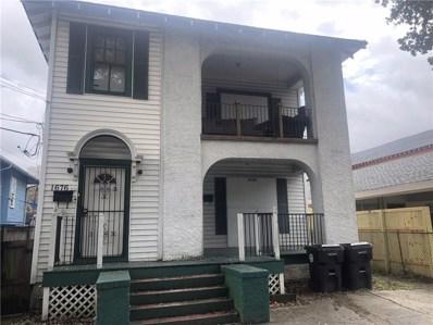 1674 N Broad Street, New Orleans, LA 70119 - #: 2220403