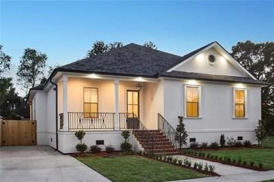 6003 Cameron Boulevard, New Orleans, LA 70122 - #: 2220516