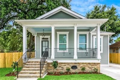1636 Lesseps Street, New Orleans, LA 70117 - #: 2220890