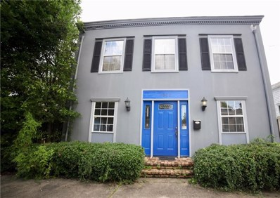 4300 Annunciation Street, New Orleans, LA 70115 - #: 2221084