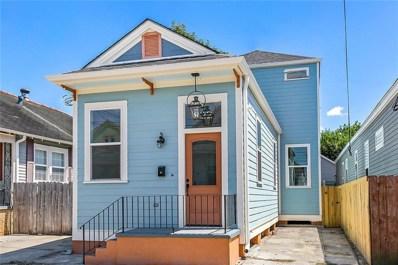 822 N Lopez Street, New Orleans, LA 70119 - #: 2221932