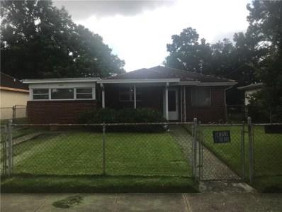 1114 Flanders Street, New Orleans, LA 70114 - #: 2222032