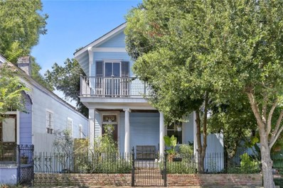 820 Second Street, New Orleans, LA 70130 - #: 2222217