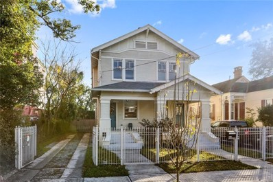 2019 Marengo Street UNIT 2019, New Orleans, LA 70115 - #: 2222339