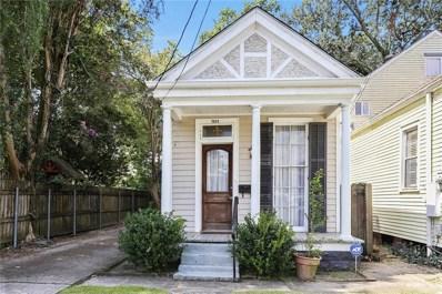 7522 Burthe Street, New Orleans, LA 70118 - #: 2222592