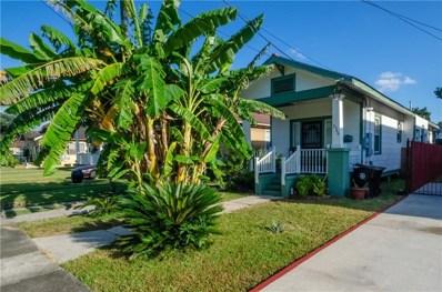 2546 Acacia Street, New Orleans, LA 70122 - #: 2222983