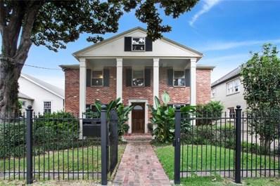 1011 Nashville Avenue, New Orleans, LA 70115 - #: 2223642