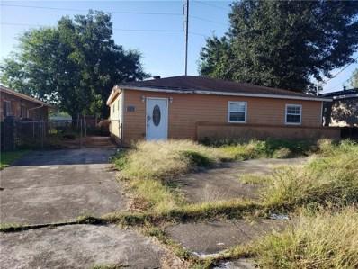 4816 Mithra Street, New Orleans, LA 70126 - #: 2225983
