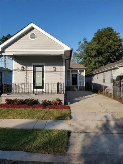 8919 Apple Street, New Orleans, LA 70118 - #: 2226244