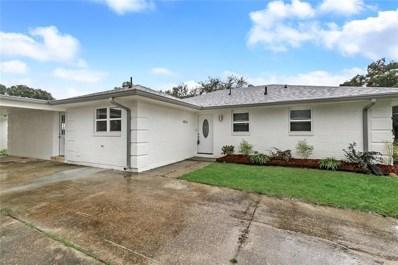 4810 Prentiss Avenue, New Orleans, LA 70126 - #: 2228776