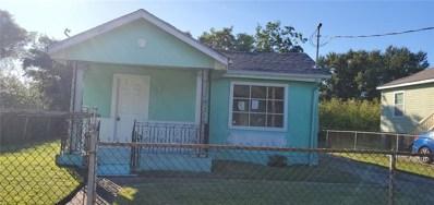 4820 Haydel Street, New Orleans, LA 70126 - #: 2228864