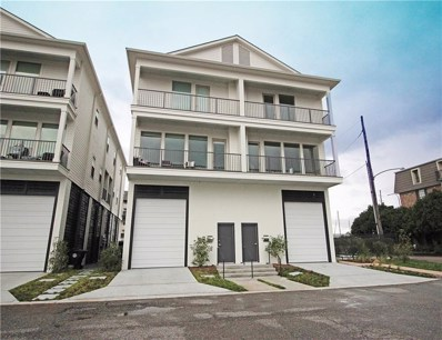 8604 Pontchartrain Boulevard UNIT 0, New Orleans, LA 70124 - #: 2229367