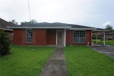 1719 Flanders Street, New Orleans, LA 70114 - #: 2229928