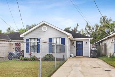 6306 Ransom Street, New Orleans, LA 70126 - #: 2231198