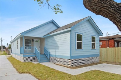 1743 Horace Street, New Orleans, LA 70114 - #: 2232313