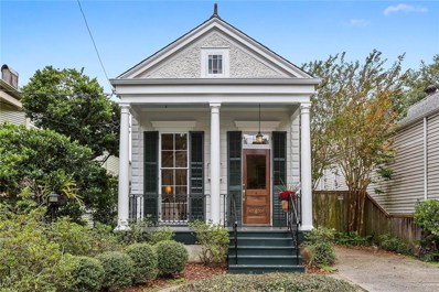 7816 Willow Street, New Orleans, LA 70118 - #: 2232697