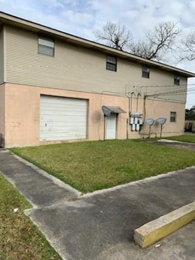 3864 Clovis Lane, Vacherie, LA 70090 - #: 2235139