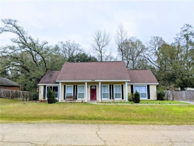 20298 Green Acres Drive, Hammond, LA 70401 - #: 2242155
