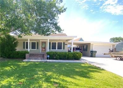 116 Berwood Drive, Houma, LA 70364 - #: 2253733