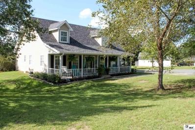 261 New House Drive, Calhoun, LA 71225 - #: 185115