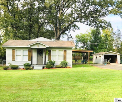 1614 Wellerman Road, West Monroe, LA 71291 - #: 185217