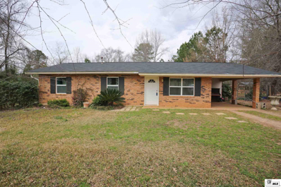 1383 Frazier Road, Ruston, LA 71270 - #: 186829