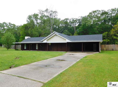 103 Caney Ridge Road, Monroe, LA 71203 - #: 187938