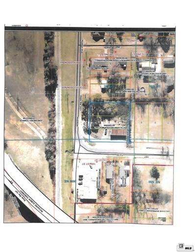 102 Hudson Avenue, Jonesboro, LA 71251 - #: 198325